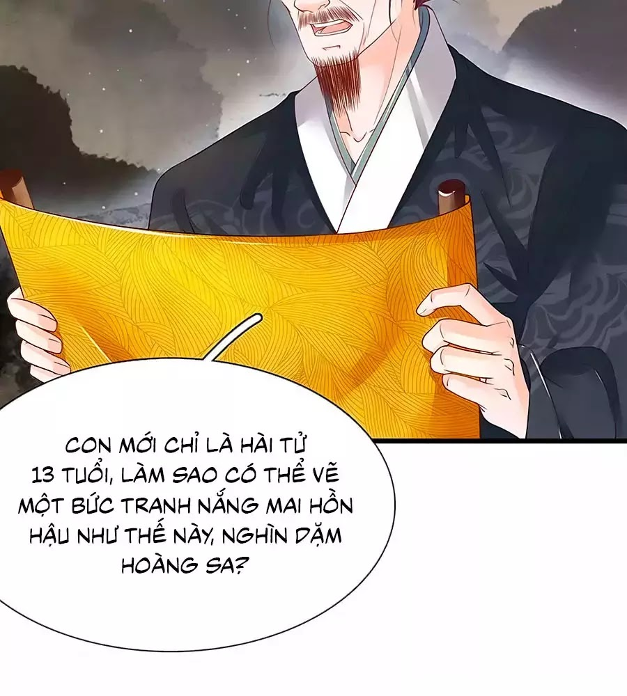 Y Hậu Lệ Thiên Chapter 32 - Trang 18
