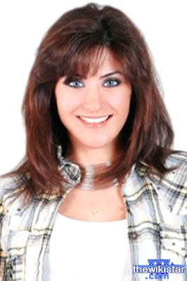 الممثلة المصرية هيدي كرم Heidi Karam