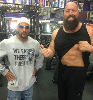 Big show, WWE, Weight loss, Entertainment, Paul Wight,