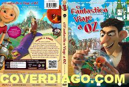 Urfin jus and his wooden soldiers - El fantastico viaje a oz