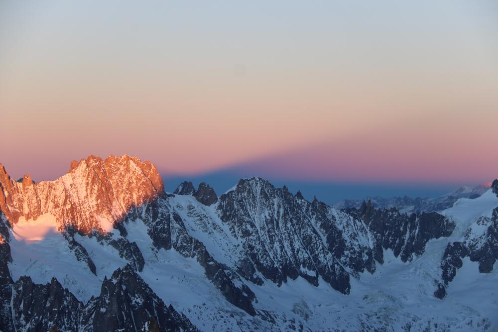 Chamonix hurmaa suksilla ja ilman 15