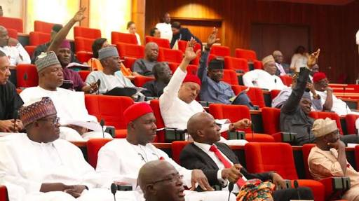 Anxiety In Senate, House of Reps As Buhari Rejects New Elections Order Bill