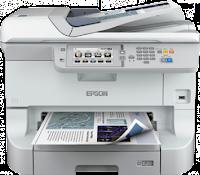 Baixar Epson WorkForce Pro WF-8590DWF Driver Windows, Mac