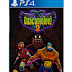 Guacamelee 2 PS4 Jogo em Mídia Digital