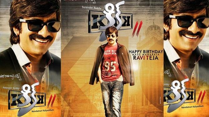 Kick 2 Hindi Dual Audio Full Movie Download
