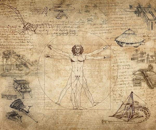 El Renacimiento : fechas claves (política, arte y ciencia)