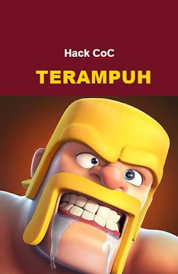 Tips dan Trik Scam dan Hack Akun Game Clash Of Clans Orang Lain