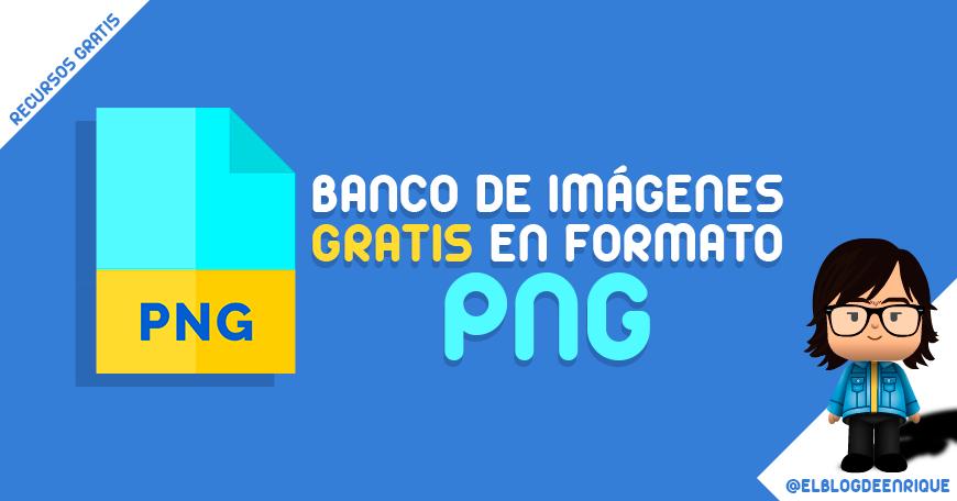Banco de imágenes PNG Gratis