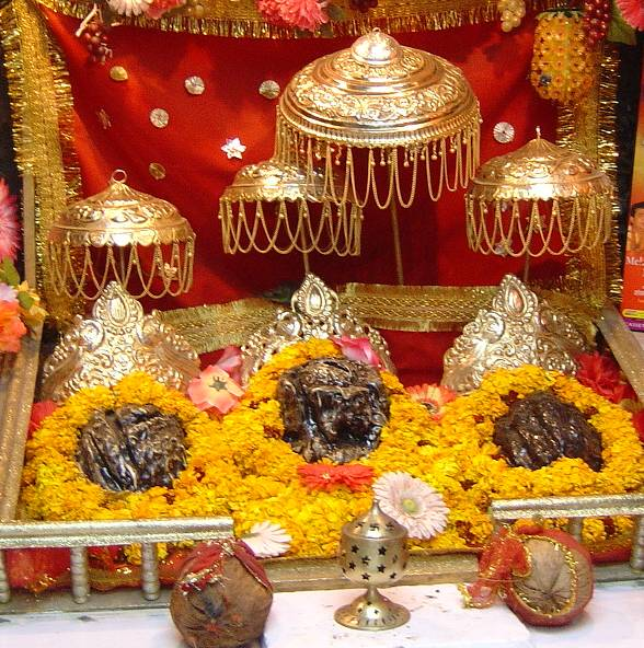 Mata Vaishno Devi Tours Package: Mata Vaishno Devi Tours Package