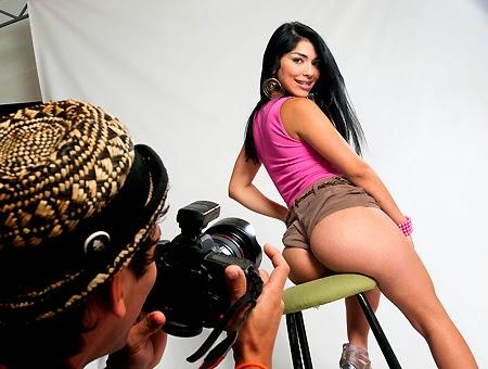 Mariana, Experiencias Sexuales