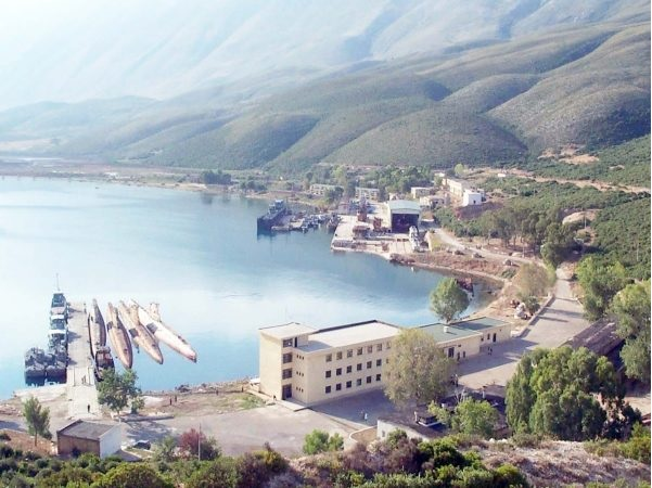 The scandal of the weapons stolen in Pashaliman military base in Vlora