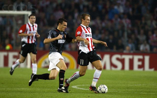 PSV Eindhoven vs Monaco link vào 12bet