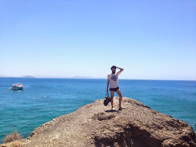 Lanzarote Papagayo Strand schöne Strände Naturschutzgebiet Reiseblog Lanzarote Tourismus Tourist Bergsteigen Wanderurlaub Kanaren