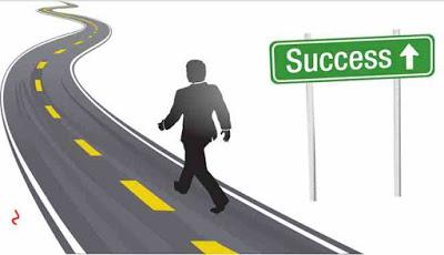 Anda Tidak Akan Pernah Sukses Jika Terus Melakukan 5 Hal Ini