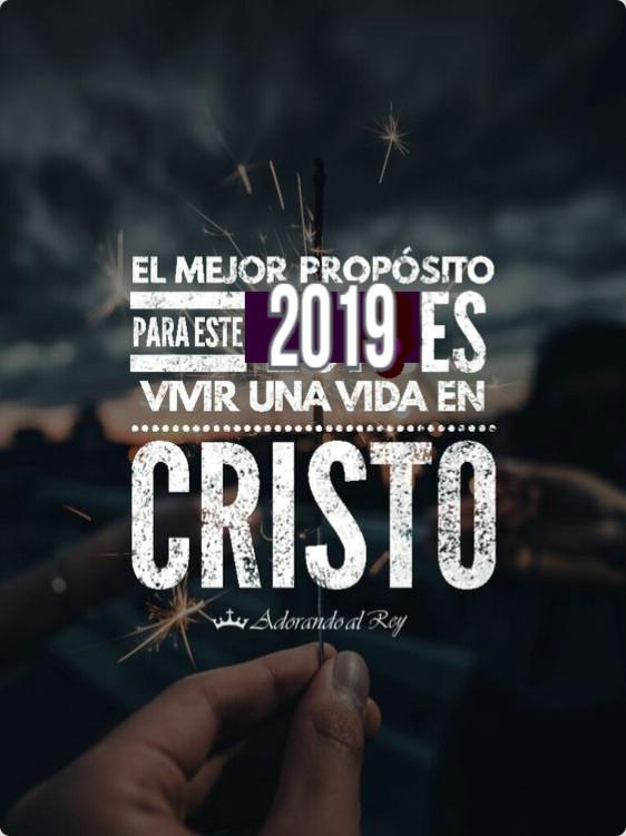 Feliz 2019 Imágenes Frases Cristianas Todo Navidad