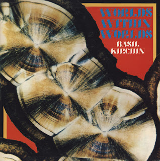 Basil Kirchin, Worlds Within Worlds Pts. 1–2