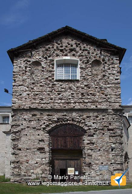 Chiesa della Madonna della Guardia