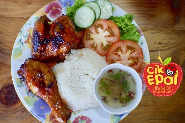 13 Senarai Resepi Nasi Ayam Mudah Dan Sedap