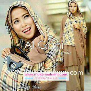 mukena%2Bgucci%2B%2526%2Bbluebarry7 Dokter barbie Tika  cantik wearing Mukena Najwa super duper Best Seller 😍