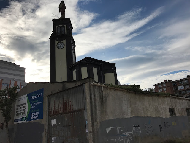 Pabellón de la calle Ansio