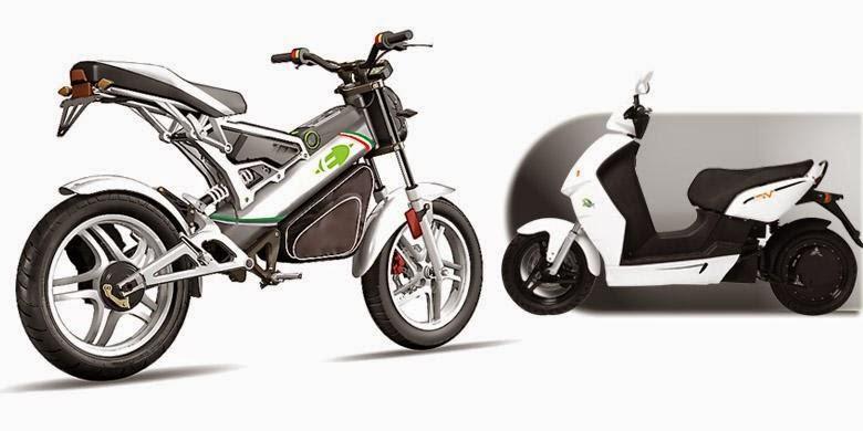 Siap siap Indonesia  punya motor nasional