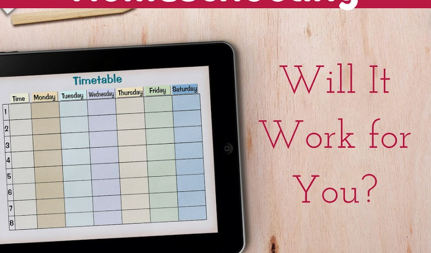 Year Round Homeschooling: Will It Work For You?