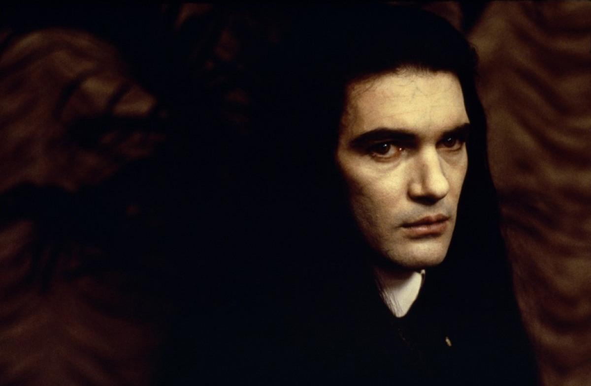 Ludwig Jankowski Libra Decora Interview With The Vampire