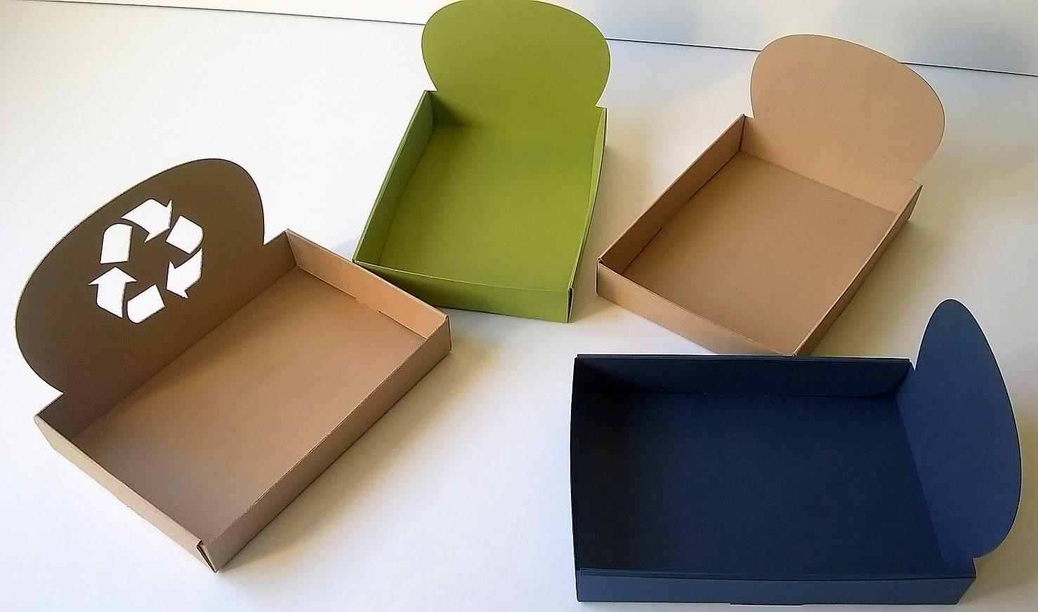 Carton kit créations objets et meubles carton collecteur