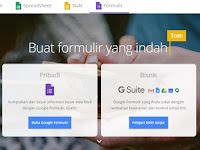 Cara Membuat Tugas Siswa Dengan Google Form