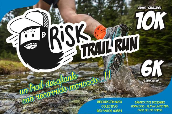 Trail Run -Aventure Race -17/12/2016