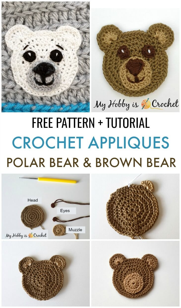 Teddy Bear Crochet Pattern Toys And More | The WHOot | 1241x730
