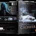 Cadáver DVD Capa