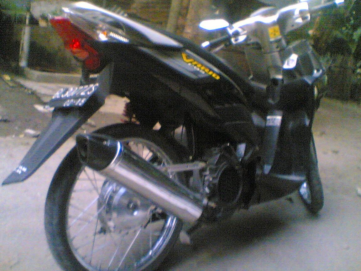 Modifikasi Motor Vario Cbs 2011 Dunia Otomotif