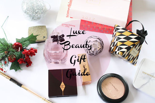 The Luxe Beauty Gift Guide