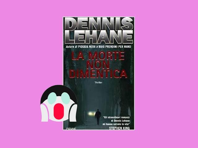 Mystic River: il romanzo capolavoro di Lehane