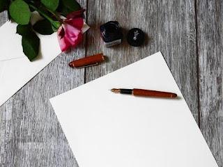 Puisi Selamat Tinggal Mawar Berbahagialah Karya Riska Cania Dewi