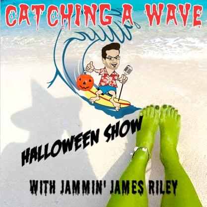 CAW%2BHalloween%2B2%2Bcover%2B2 Catching a Wave - RADIOLANTAU.COM