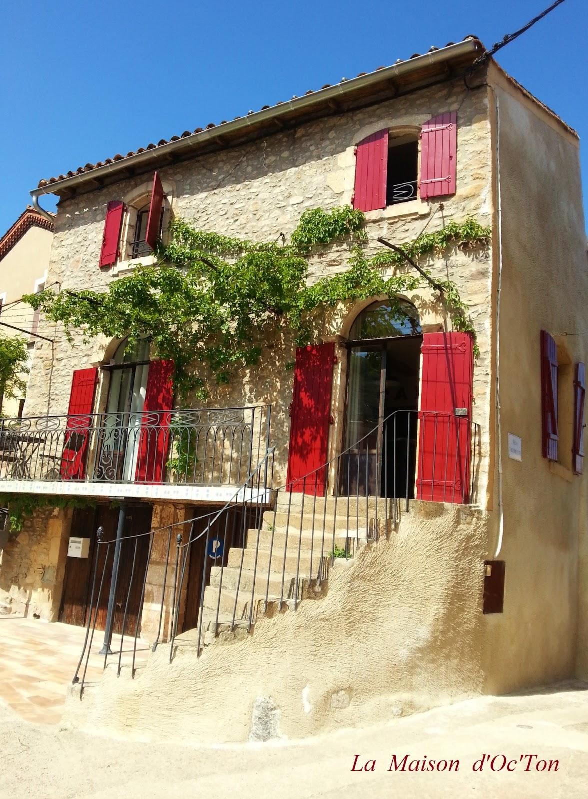 Maison a louer pour les vacances dans le sud de la france ventana blog for Maison de vacance a louer