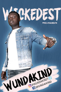 Wundakind – Wickedest