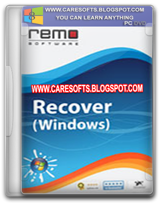 Remo Recover Windows 4.0.0.32 Pro Edition Free Download