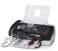 Printer Driver HP Officejet J3608 Download
