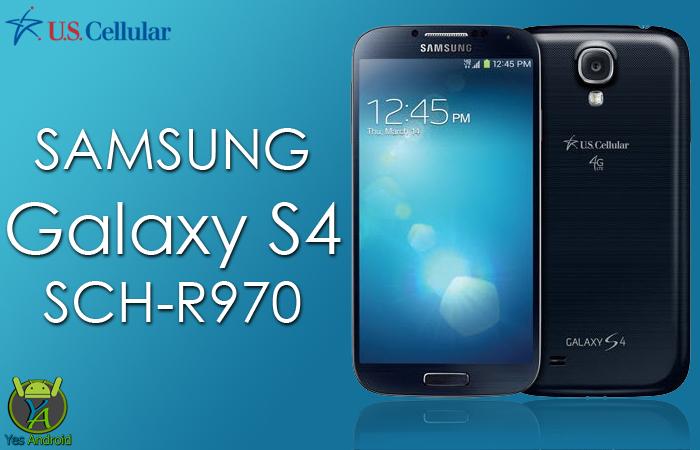 Download R970TYSGPL1 | Galaxy S4 (U.S. Cellular) SCH-R970