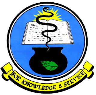 UPTH School of Post Basic A&E Nursing Admission Form 2019/2020