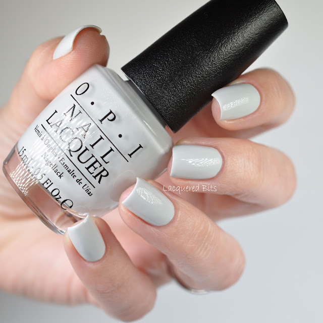 I Cannoli Wear OPI O.P.I Fall/Winter 2015