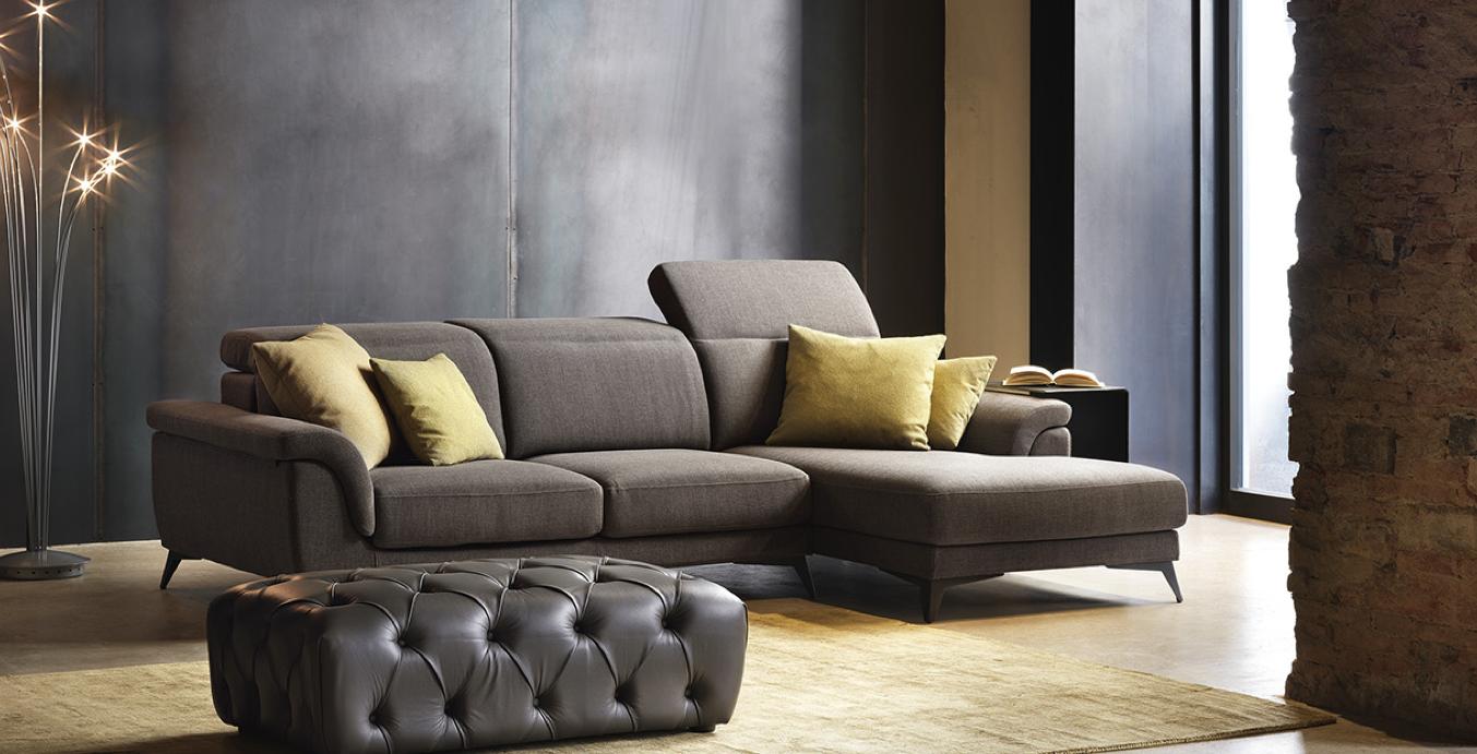 Negozi divani lissone visionabile presso il negozio di for Dove comprare divano