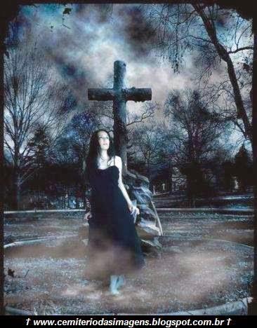 gotica,sombrio,cemiterio