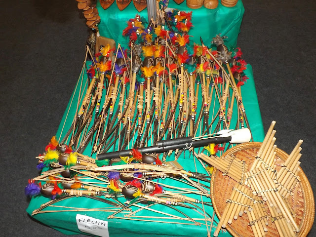Artesanato Munduruku-1