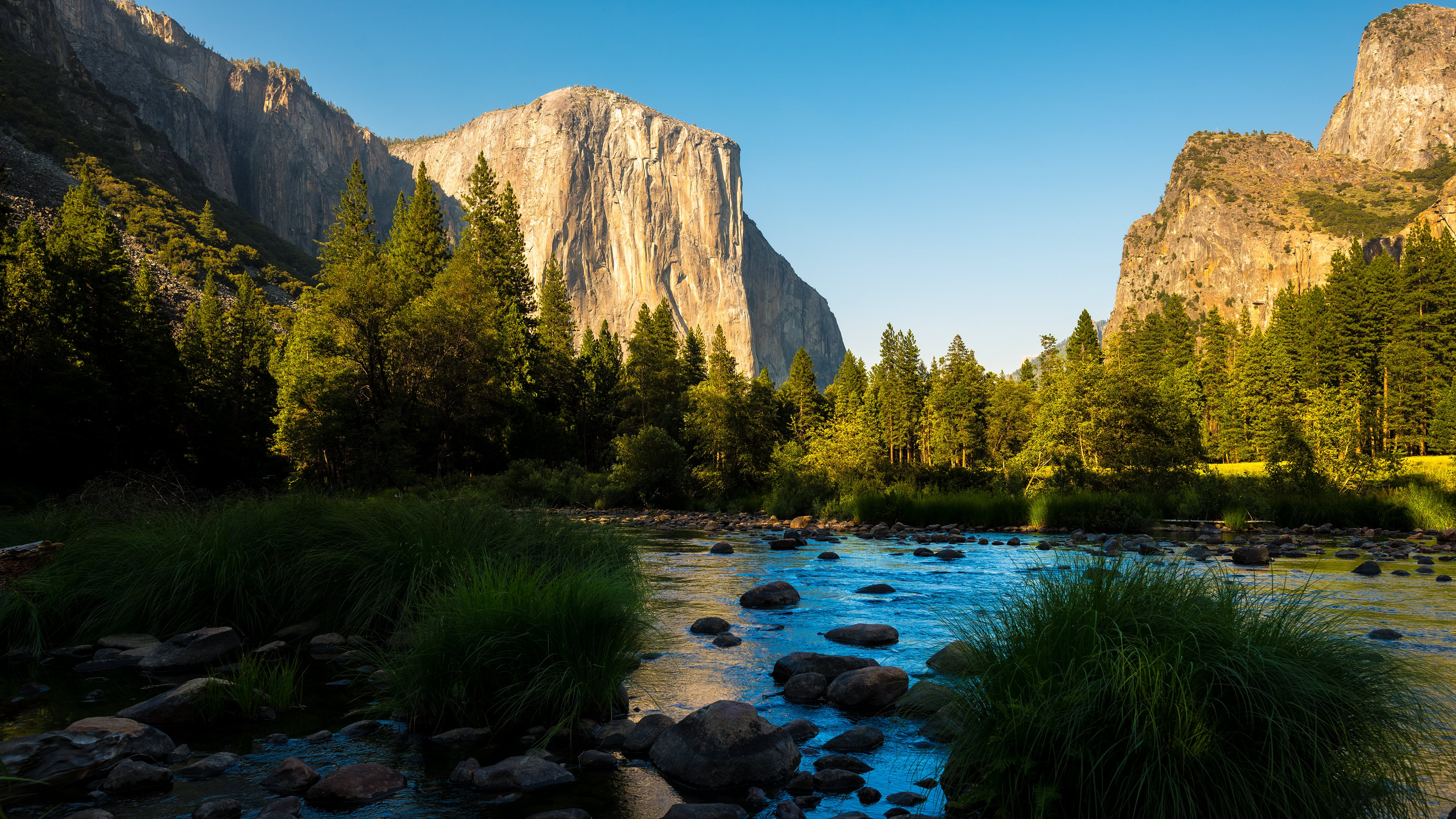 Hd wallpaper yosemite - Ultra Hd 4k 3840x2160