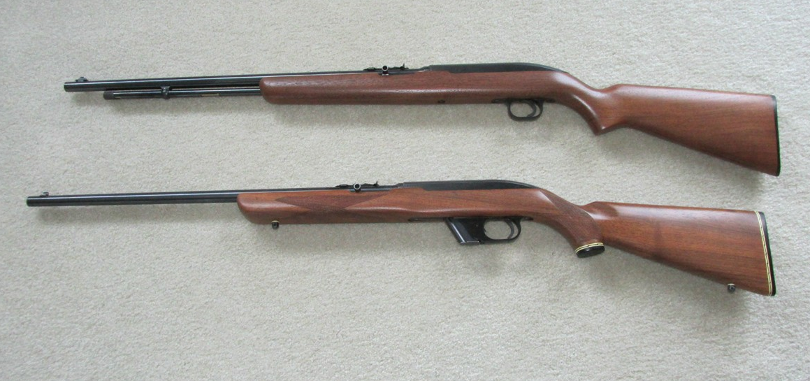 winchester model 60 serial numbers
