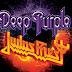 Deep Purple e Judas Priest farão turnê conjunta na América do Norte